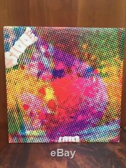$100 Fine-Litter-Very Rare LP-VG+Sleeve VG vinyl-S8-9203-Psychedelic Garage Rock