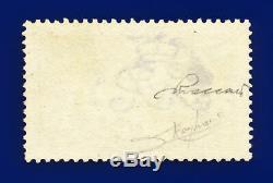 1913 SG403 £1 Deep Green Waterlow N72(2) Very Fine Used CDS Cat £2000 cwcx