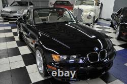 1997 Bmw Z3 2.8 32k Miles Cert Carfax Same Owner 22 Years