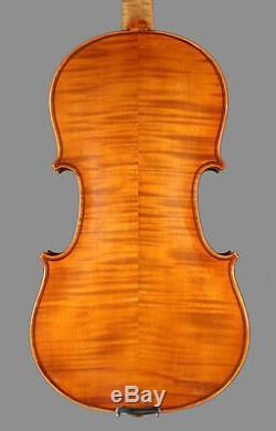 A fine French certified violin by Ch. J. B. Collin-Mezin fils, 1932, VERY NICE