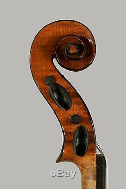 A fine French viola made by Ch. J. B. Collin-Mezin, 1920, VERY NICE