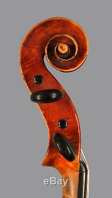 A very fine Italian violin by Natale Carletti, ca. 1935.1940