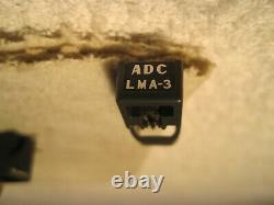 ADC Accutrac 4000 Cartridge LMA-3 Very Fine