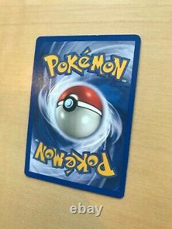 Charizard 4/130, holo, rare, base set 2, Pokemon Card VERY fine condition
