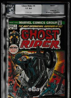 Ghost Rider 1 pga8