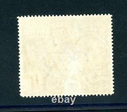 Great Britain 1929 £1 Black Postal Union Congress (SG 438) very fine used(P1449)