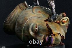 Kotobukiya TEKKEN YOSHIMITSU Fine Art Statue 20 51cm Statue Maquette Very Rare
