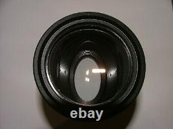Kowa Prominar 8z 16h Anamorphic Lens In Very Fine Condition