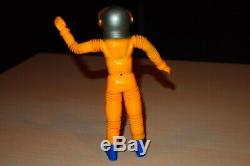 Mattel 1966 Major Matt Mason Man in Space Figure Cipsa Capitan Meteoro Very Fine