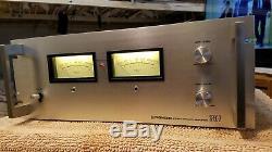 Pioneer Spec-2 In Very Good Working Condition no recap, no upgrade FINE AMP