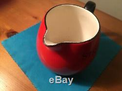 Strongs Fine Old Scotch Whisky Water Pub Jug Pitcher 1930s VERY RARE