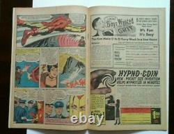 Tales Of Suspense # 53 Very Fine Minus 1964