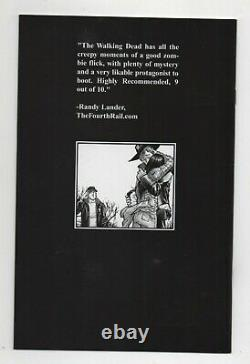 The Walking Dead Issue 3 Image Comics 2003 1st Printing Very Fine