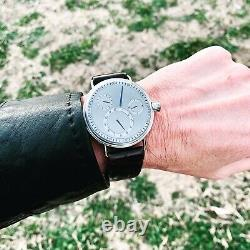 VERY RARE Collector's Item! No. 2 Ressence SeriesOne + box & papers Fine/Fine+
