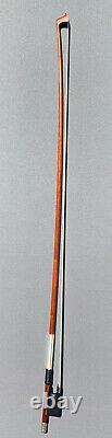 Very Fine Leon Pique Violin Bow
