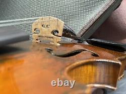 Very Fine Old Violin Beautiful Tone