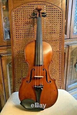 Very Fine Viotoni Violin from 1926 Solo Tone