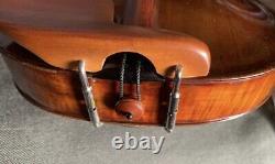 Very Fine and Rare Violin by Johann Ulrich Eberle circa 1750